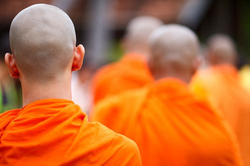 Un nuovo buddhismo