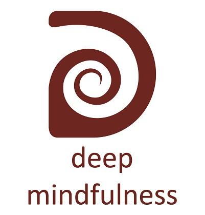 logo Deep Mindfulness